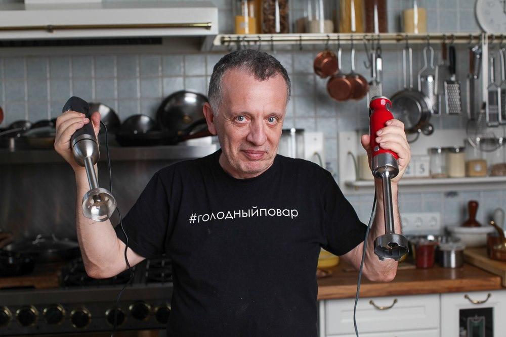Курячий бульйон з галушками з маци: відомий одеський ресторатор відкриє секрет однієї з найбільш єврейських страв