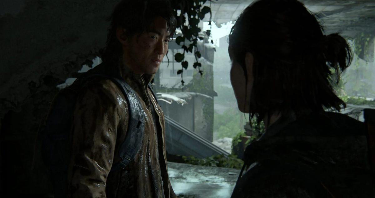 Джесси и Элли / скриншот