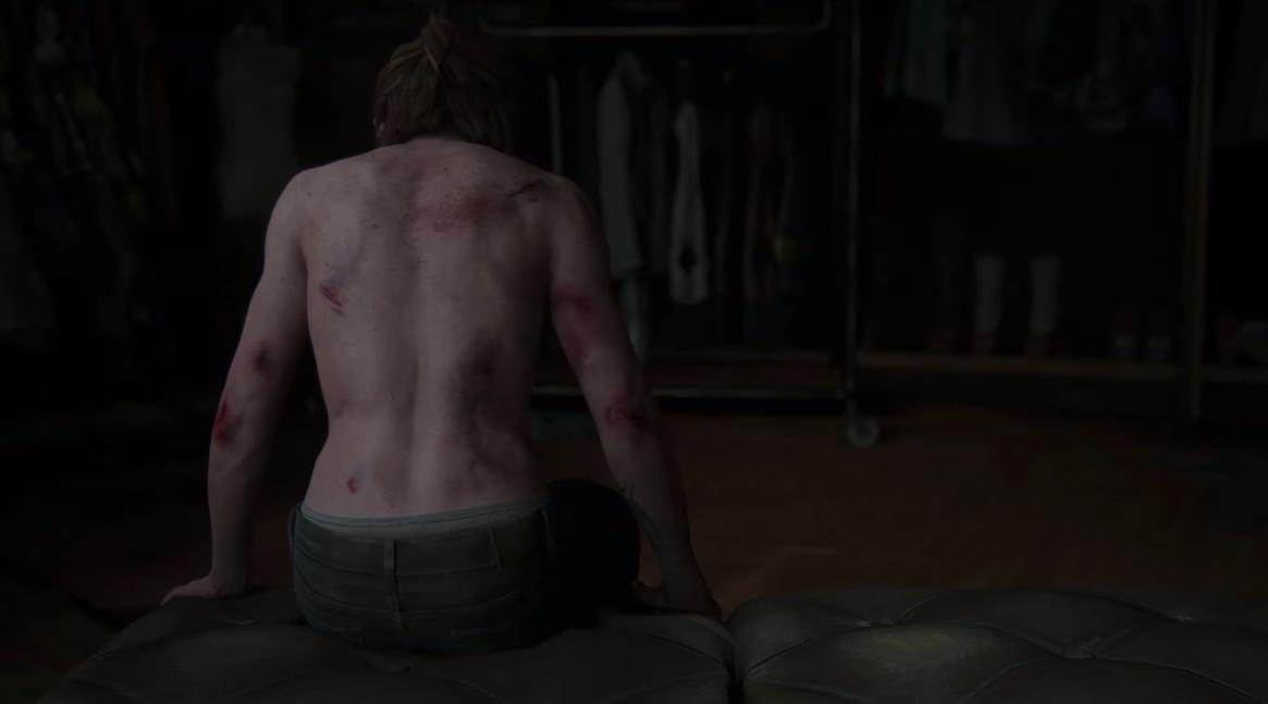 За три дня The Last of Us Part II купило 4 миллиона человек / скриншот