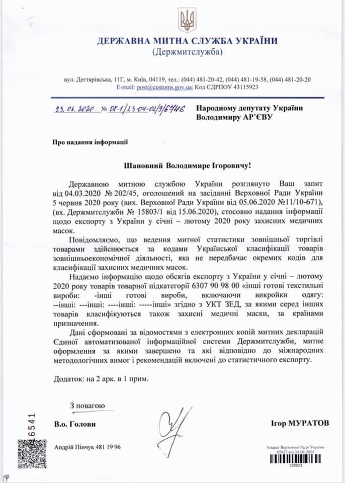 фото Арьев/Facebook