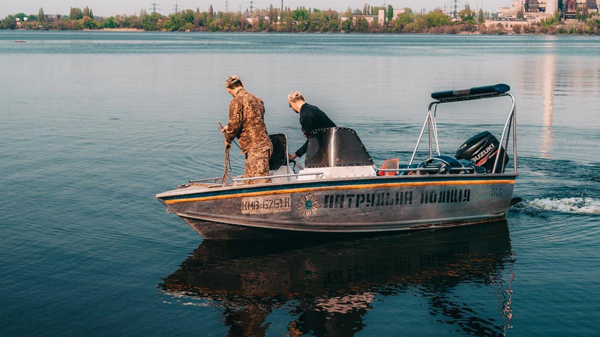 Личность и пол погибшего устанавливают через отдельные фрагменты / dp.informator.ua
