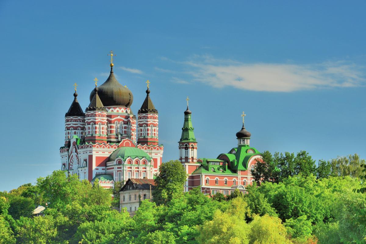 Церква вшановує батьків Богородиці - Анну та Іоакима / фото ua.depositphotos.com