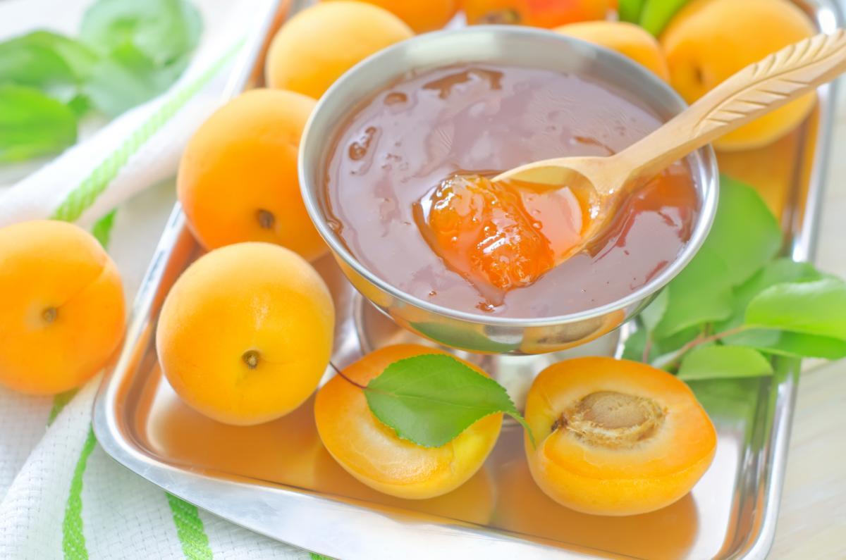Блюда из абрикосов / фотоua.depositphotos.com