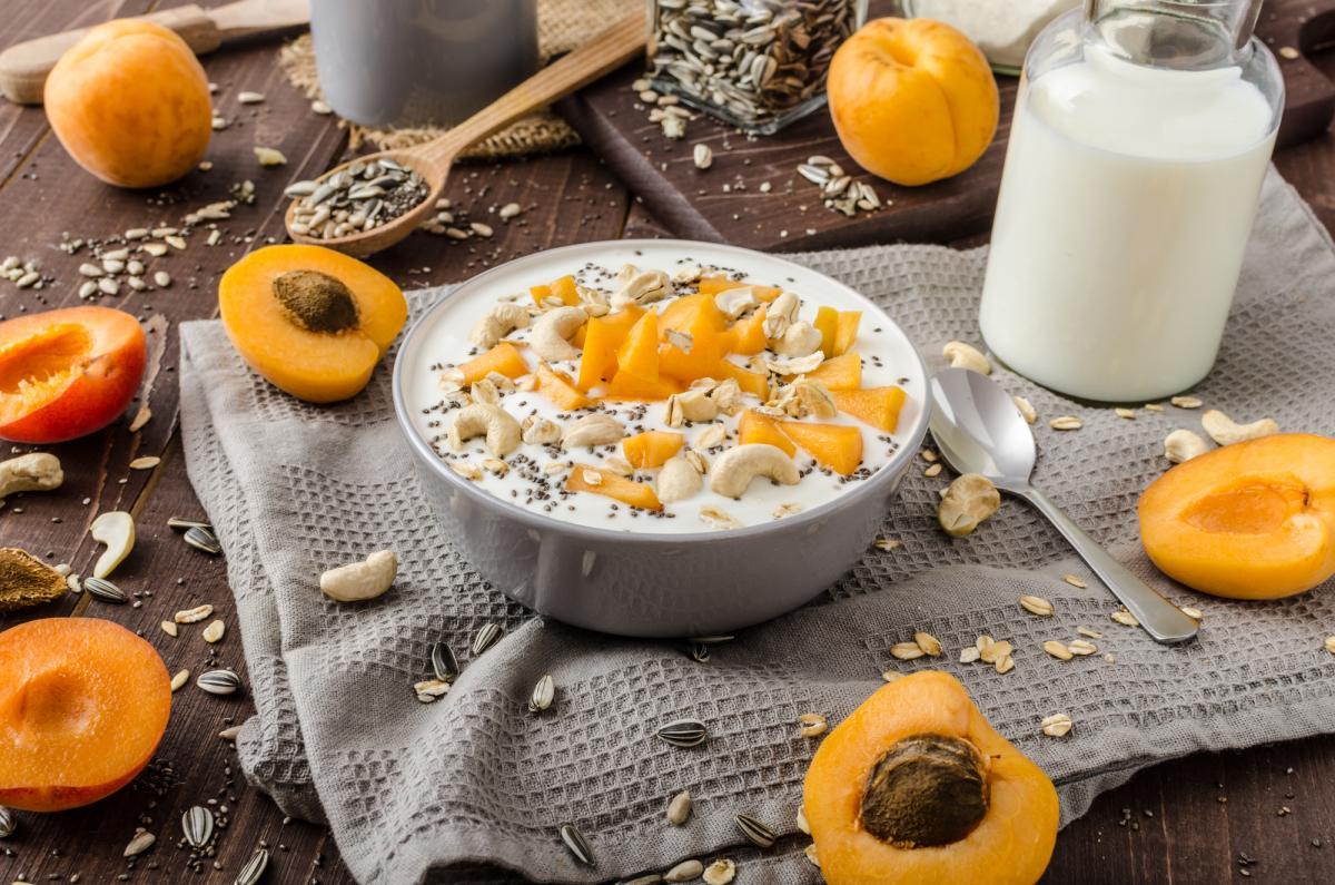 Чиа семена блюда / фото ua.depositphotos.com