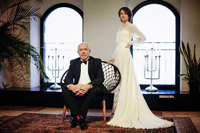 Макаревич одружився / фото jewishmagazine.ru