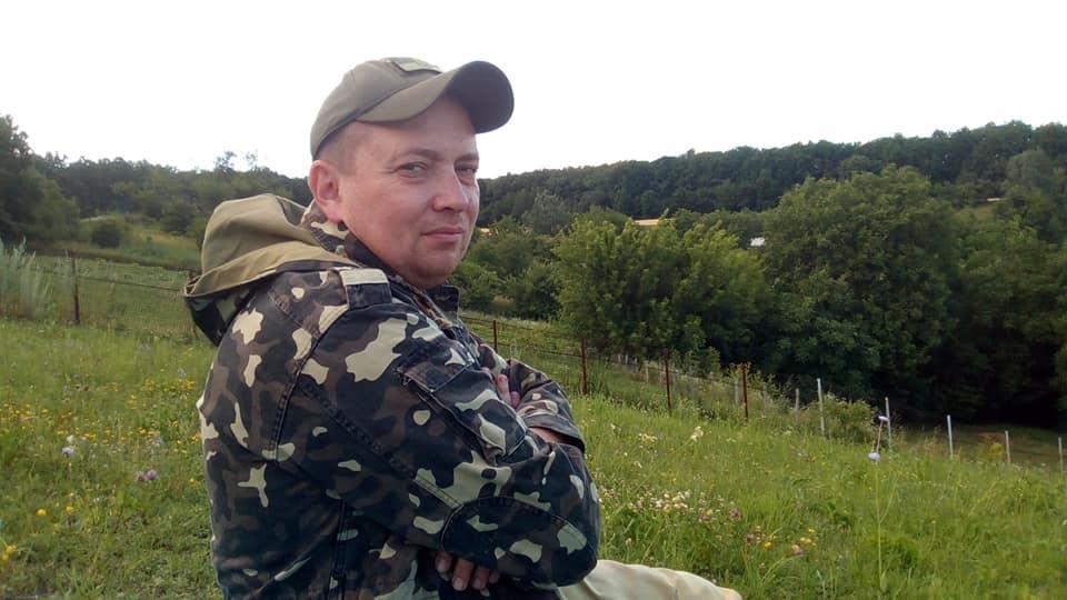 Кобзар відзначив велику допомогу волонтерів в оснащенні українських бійців