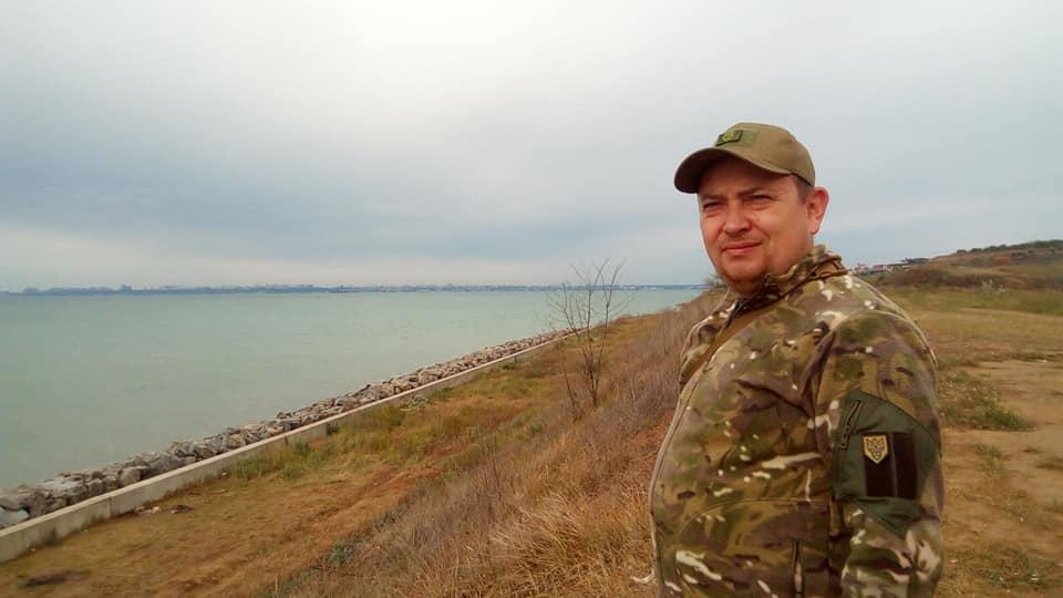 Кобзарь напомнил, что оккупация Славянска - это контроль над трассой Киев-Довжанский