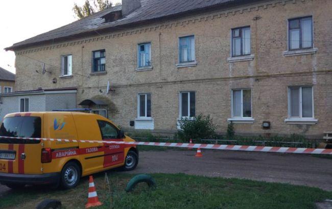 В результате инцидента никто не пострадал/ фото facebook.com/koda.gov.ua