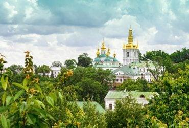 В Киеве сегодня без осадков, днем температура до +22°