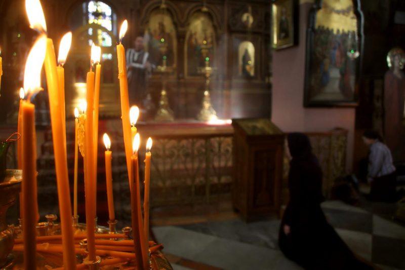 Церковь сегодня чтит память мучеников Маркиана и Мартирия / фото ua..com