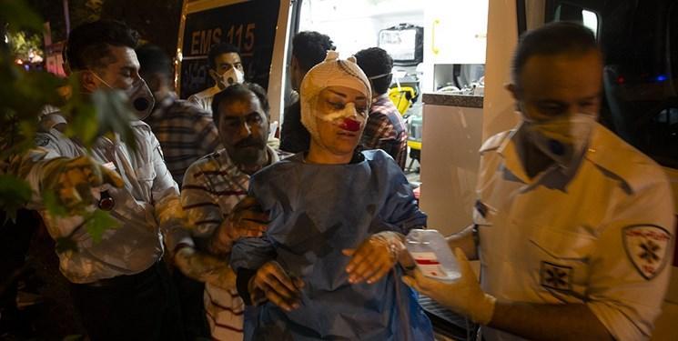 Внаслідок вибуху загинули 13 людей / Фото farsnews.ir