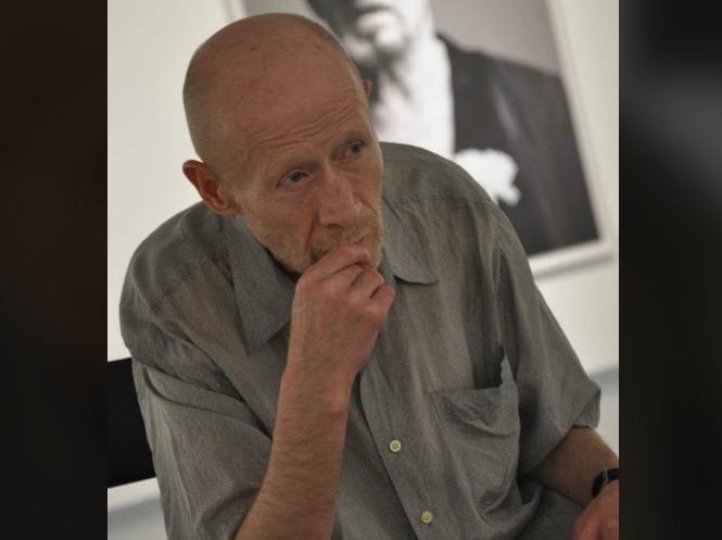 Віктор Проскурін помер у віці 68 років / фото Ірина Хонда, Facebook