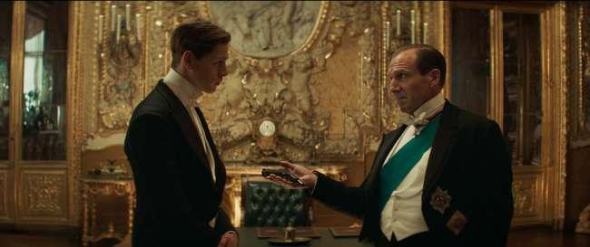 Фільм вийде на великі екрани України 17 вересня / фото: www.image.net/thekingsman