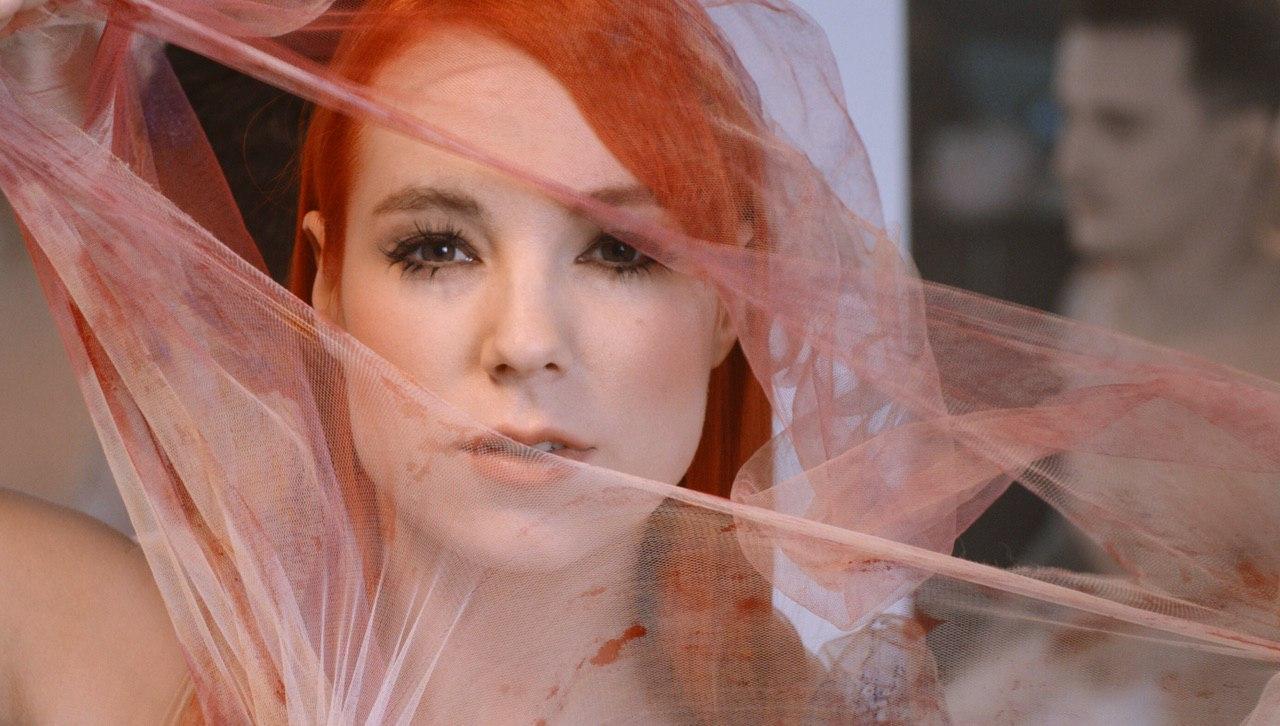 TARABAROVA представила макси-сингл и клип «Крила» / фото: пресс-служба