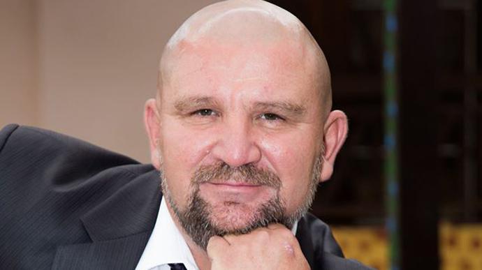 Врач умер от вызванной болезнью осложнений / фото Олег Гайда, Facebook