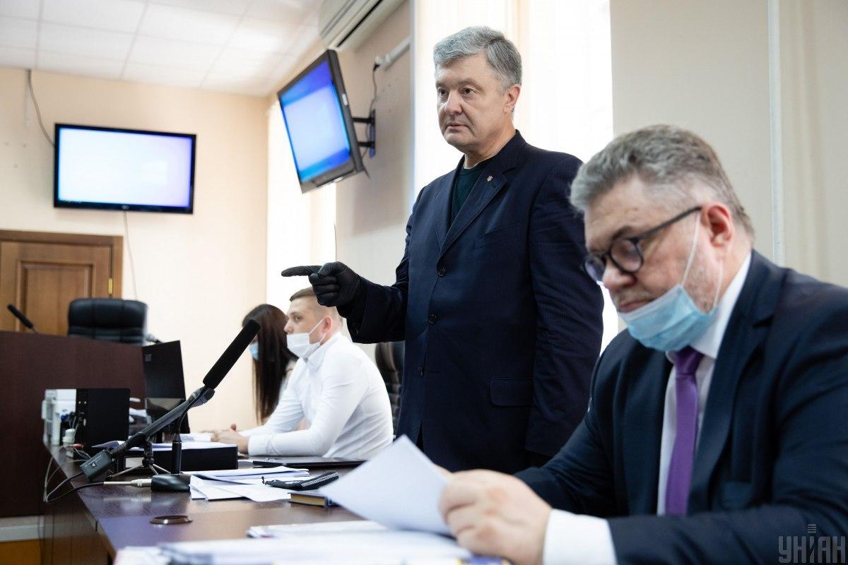 """У """"ЄС"""" упевнені, що публікації Деркача - помста Кремля / фото УНІАН"""