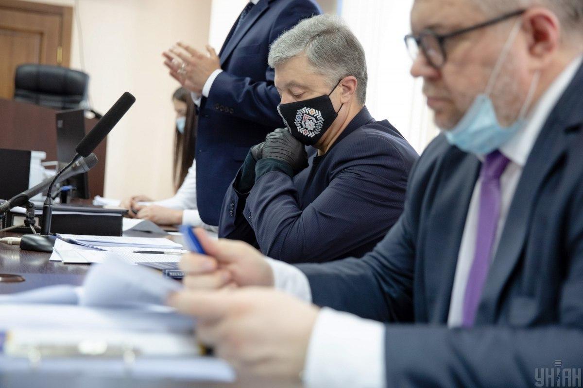 Политолог напоминает, что Порошенко в свое время не преследовал Медведчука / фото УНИАН