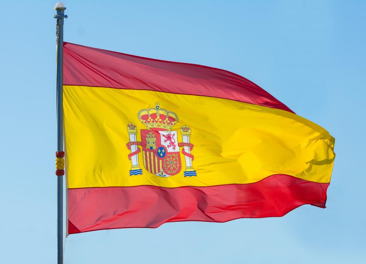Испанская сторона обеспокоена последним развитием событий / фото ua.depositphotos.com