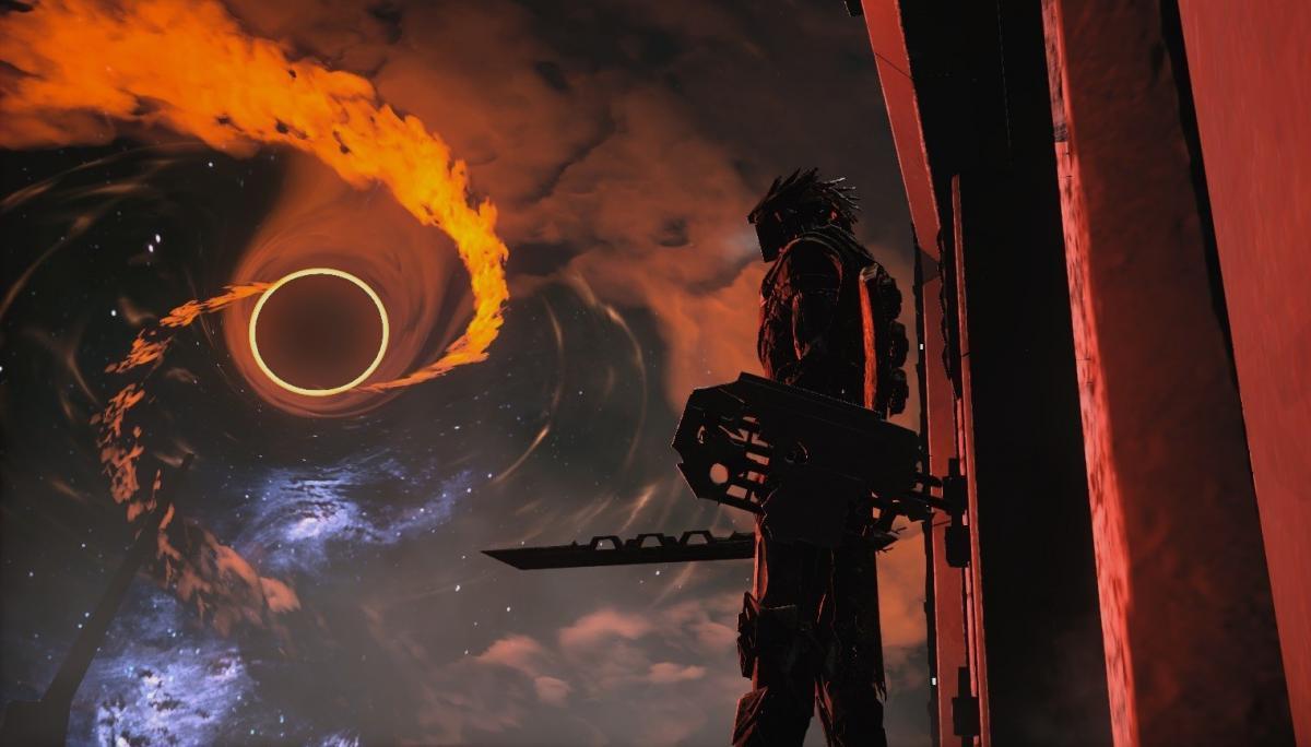 В конце года Hellpoint обновят для консолей нового поколения /фото Cradle Games