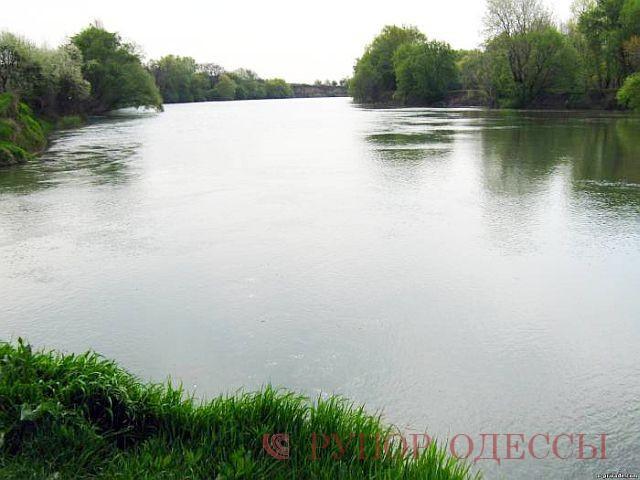 Подтопления пока не произошло, но повышение уровня воды продолжается / фото Рупор Одессы