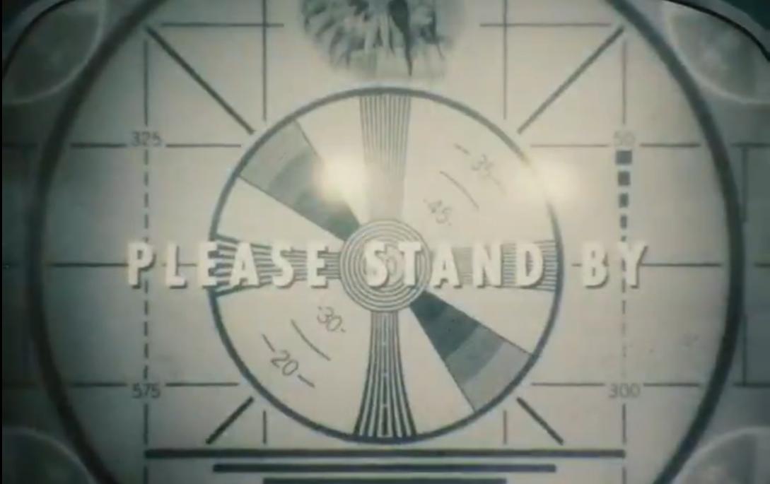 Fallout получит свой сериал/ Скриншот с видео