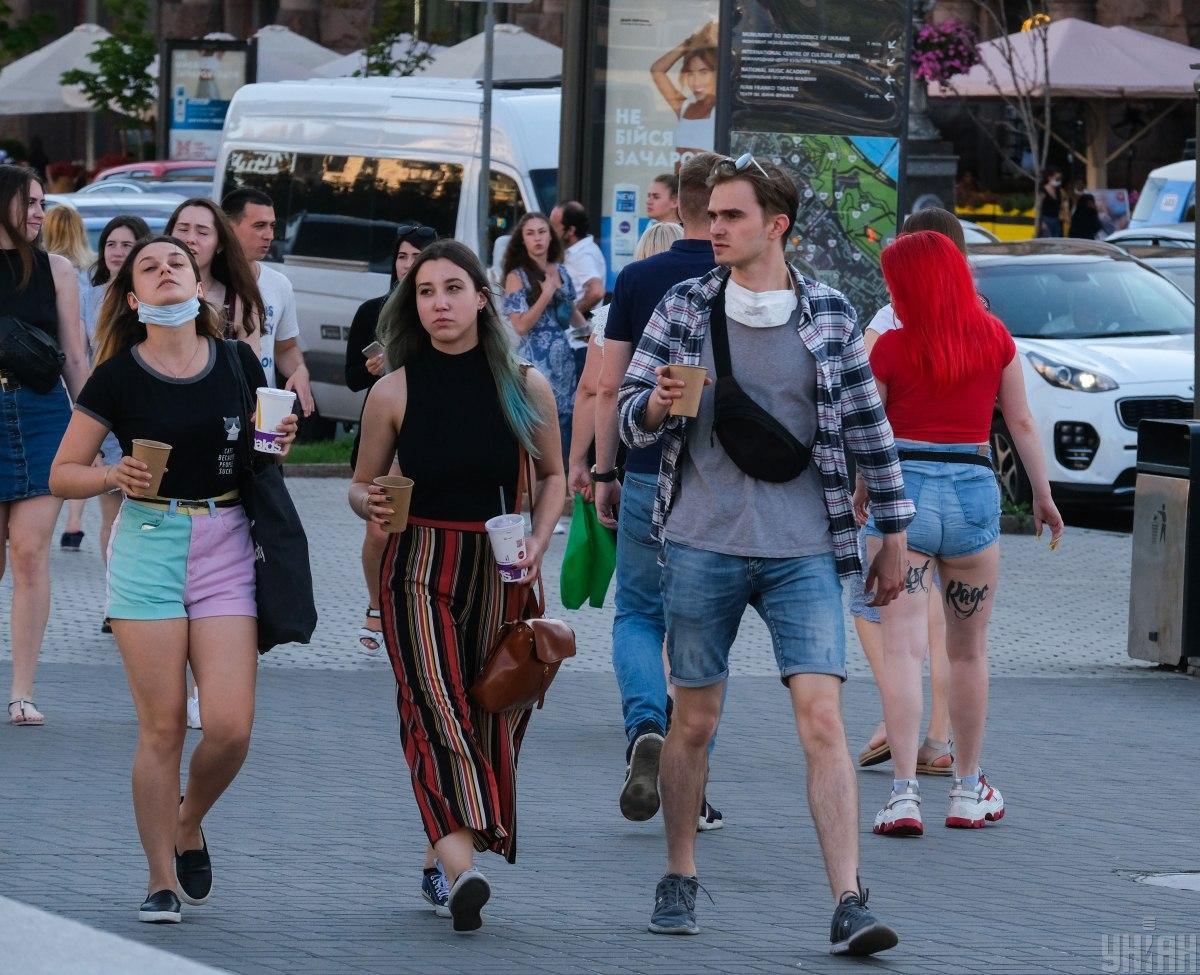 Карантин посилили ще у трьох населених пунктах Львівської області / Фото УНІАН