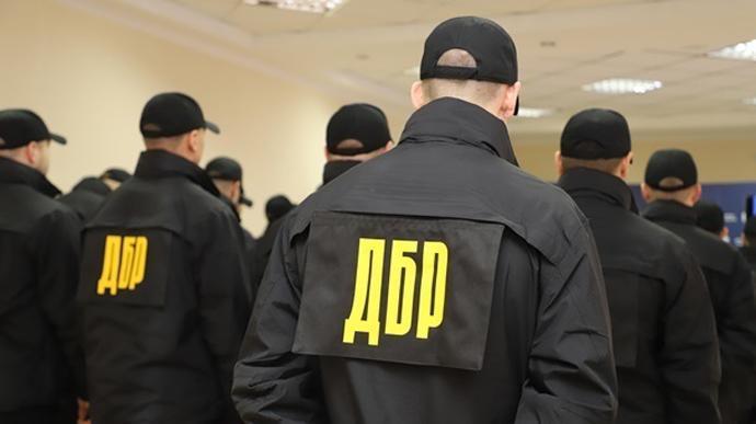 Оценку тому, что произошло, должны предоставить соответствующие правоохранительные органы, заявил Таран / ГБР