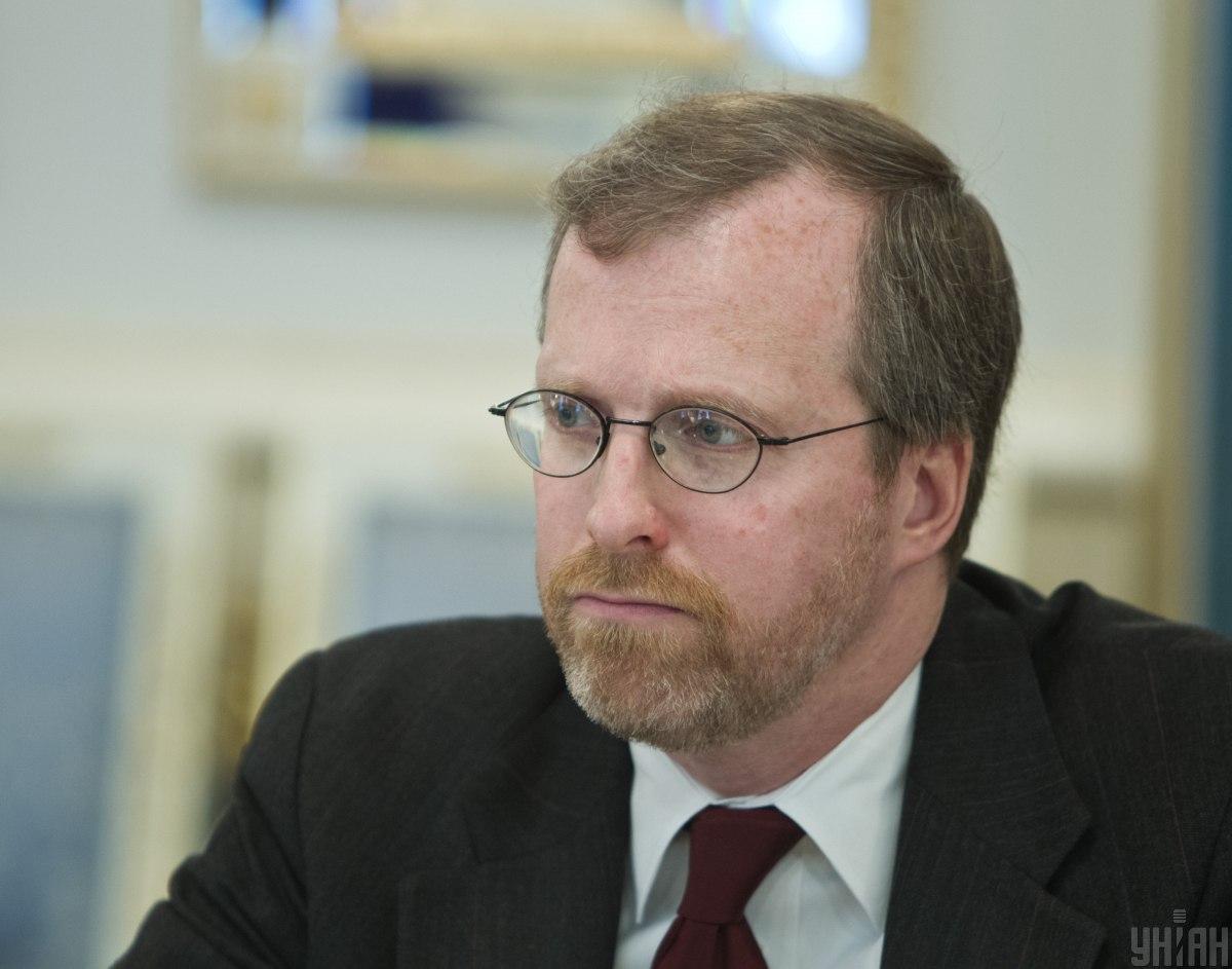 США столкнулись с очень серьезным кризисом из-за коронавируса, заявил Дэвид Крамер / фото УНИАН