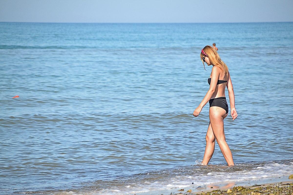 Всемирный день моря отмечают 24 сентября / фото УНИАН