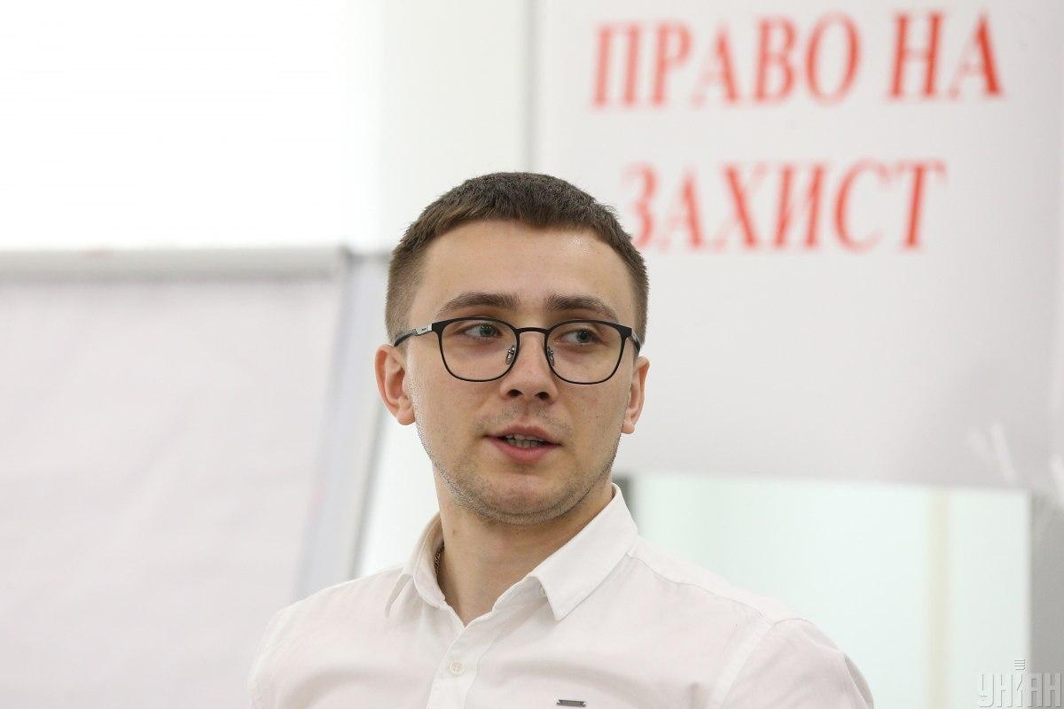 Стерненко - апелляционный суд Одессы получил дело осужденного активиста / фото УНИАН