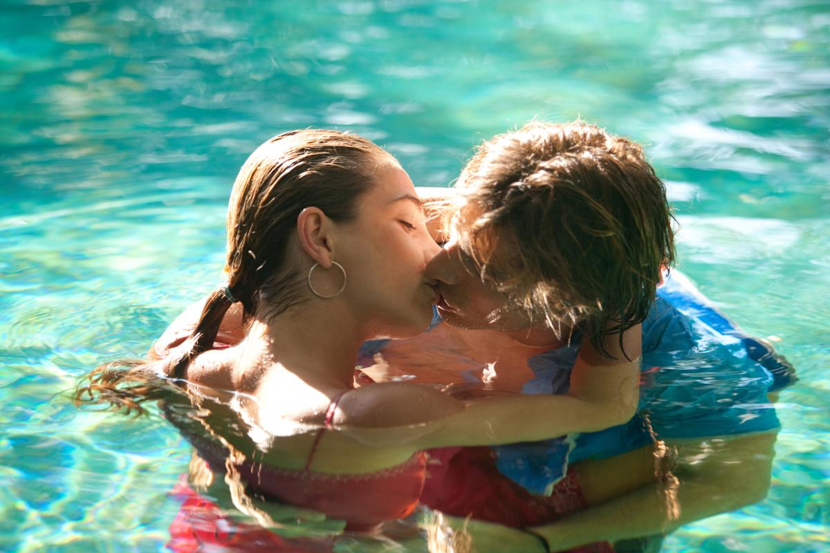 Чи можна займатися сексом у воді / фото ua.depositphotos.com