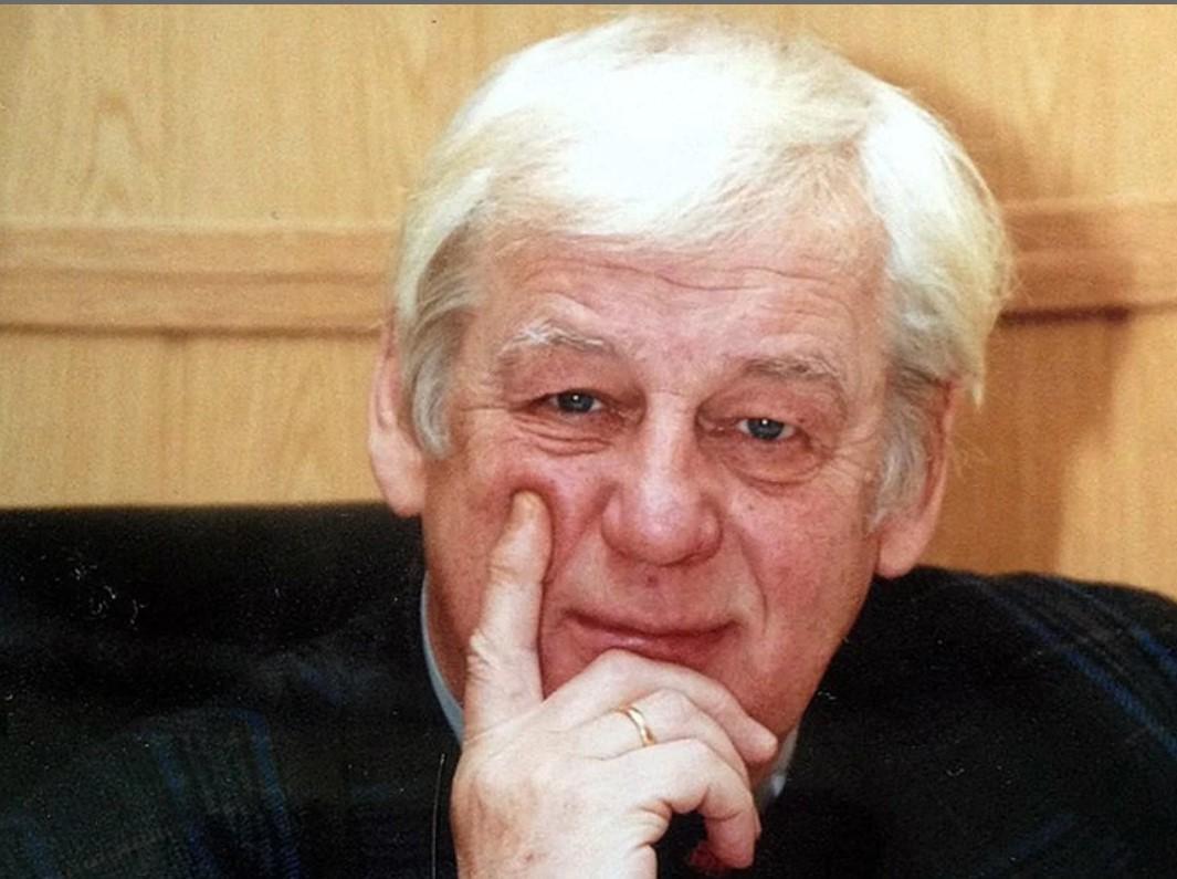 Федор Кондратьев/ фото Википедия