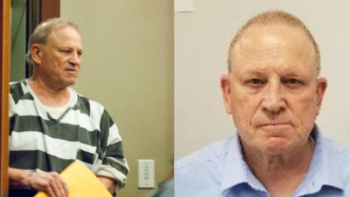 Мужчина был арестован и обвинен в хранении непристойных снимков детей/ фото knewz.com