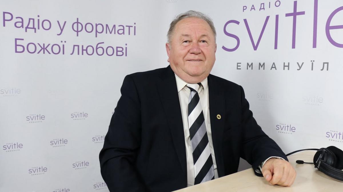 Умер Василий Райчинец / фото slovoproslovo