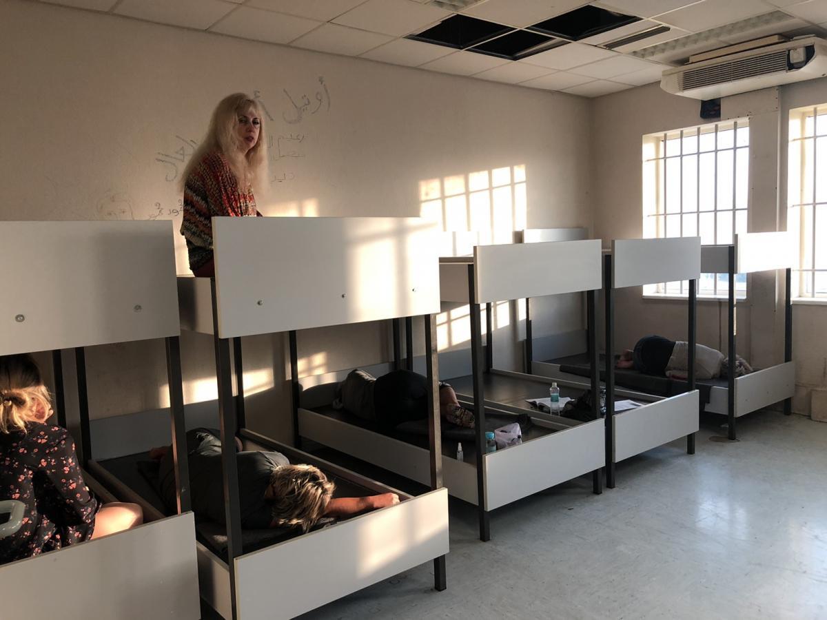 17 українців не пустили до Греції і хочуть депортувати/ фото Європейська правда