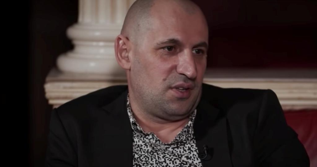 Mamikhan Umarov was a critic of Chechen leader Ramzan Kadyrov / Screenshot