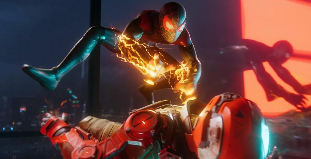 По слухам, Sony анонсирует новые игры в августе / скриншот
