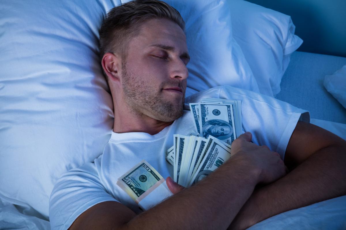 Какие знаки Зодиака ждет денежное изобилие / фото ua.depositphotos.com