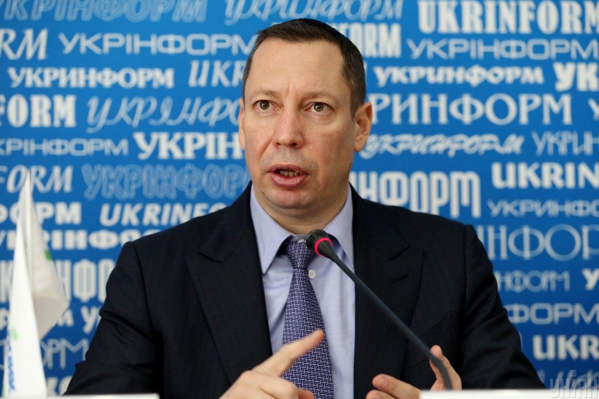Кирилл Шевченко / фото УНИАН