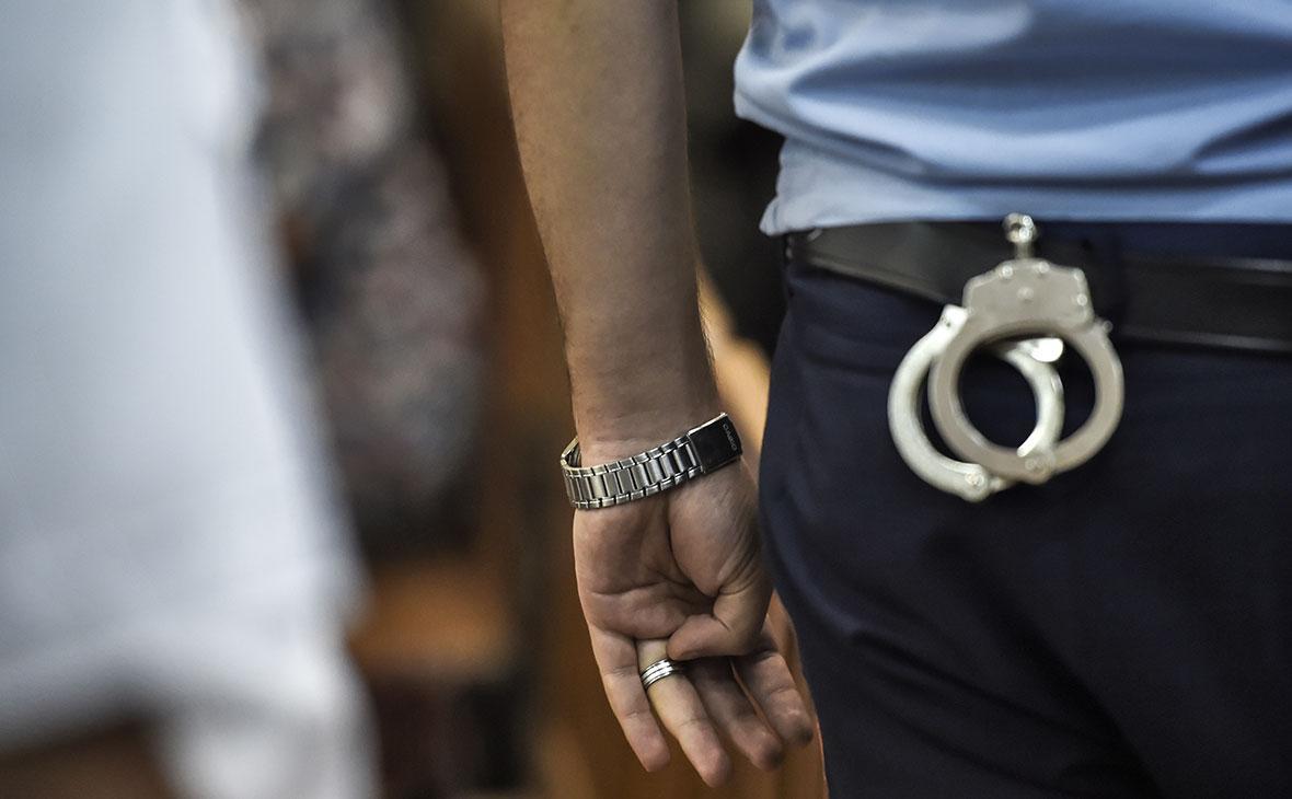 В России полицейские насиловали подростка / фото inosmi.ru