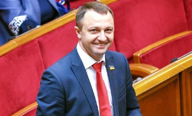 Тарас Кремінь, Facebook