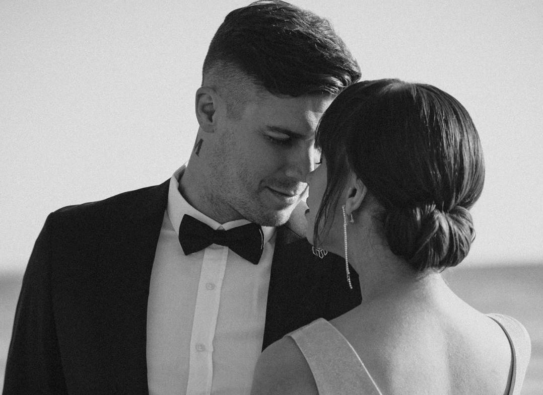 Пара 3 года вместе / фото instagram.com/cherkasova__aleksandra