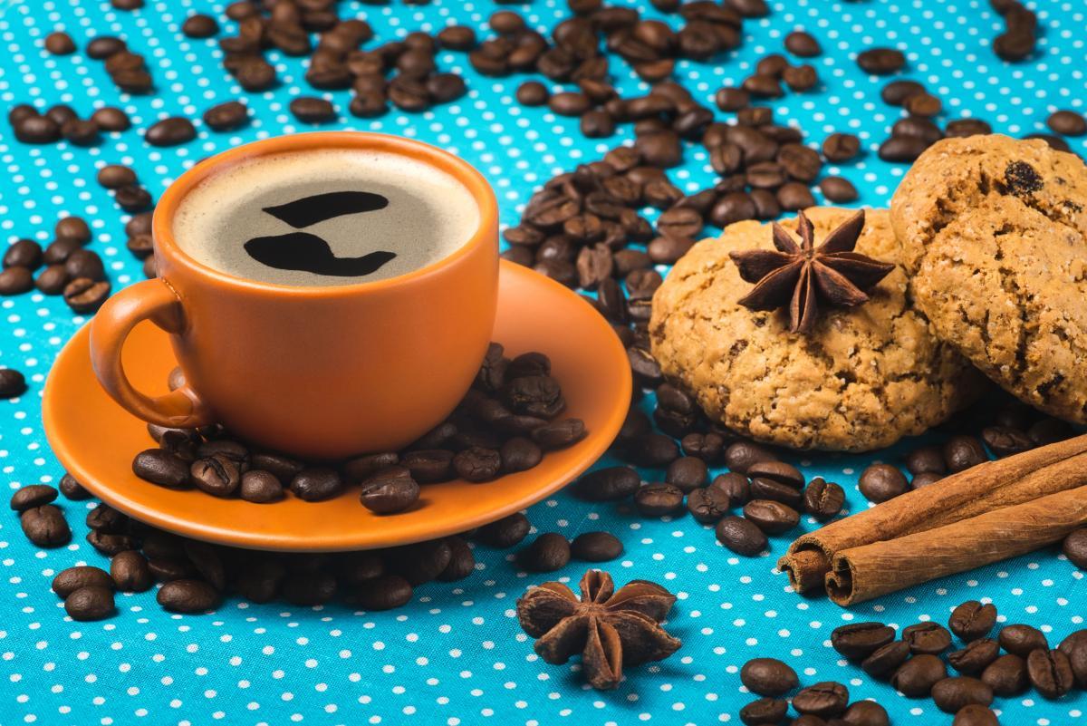 Как варить кофе в турке / фотоua.depositphotos.com