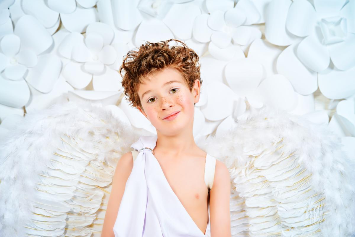 Іменини 27 жовтня: як назвати дитину і кого привітати з Днем ангела