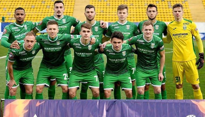 Львовская команда получила пять технических поражений / фото ФК Карпаты Львов