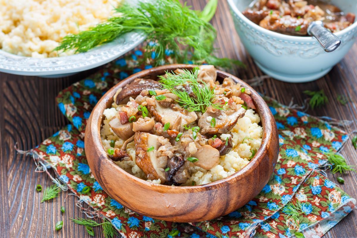 Как правильно готовить пшенную кашу / фото ua.depositphotos.com