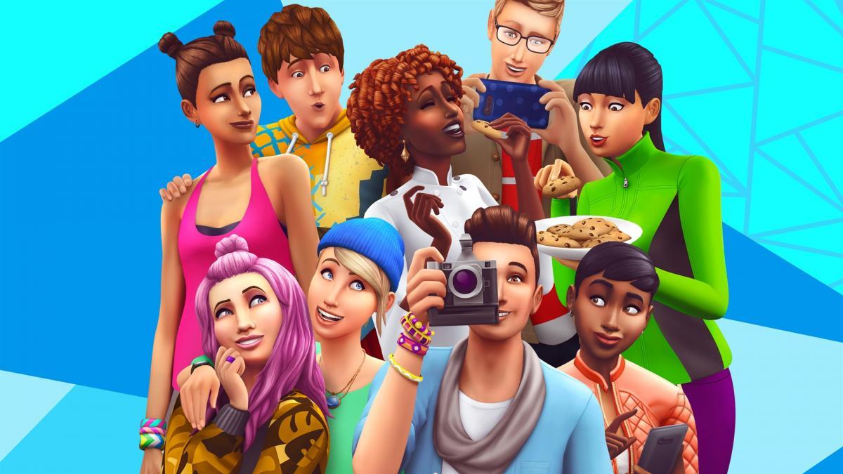 По игре The Sims выпустят реалити-шоу с призом в $100 тысяч / ea.com