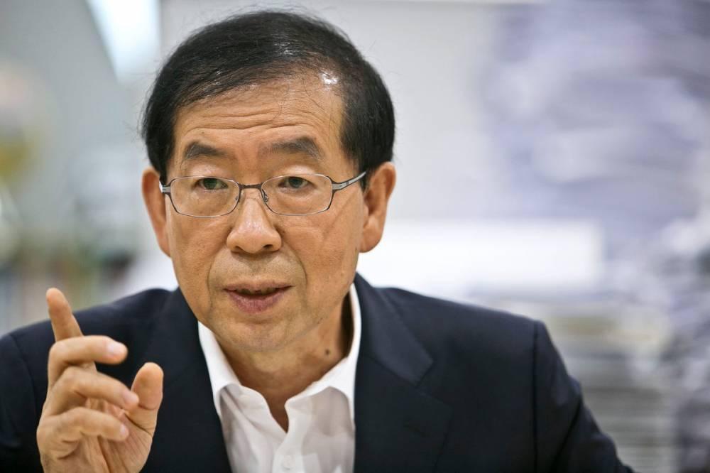Пак Он Суна знайшли мертвим у північній частині Сеула / фото seoulfi.wordpress.com