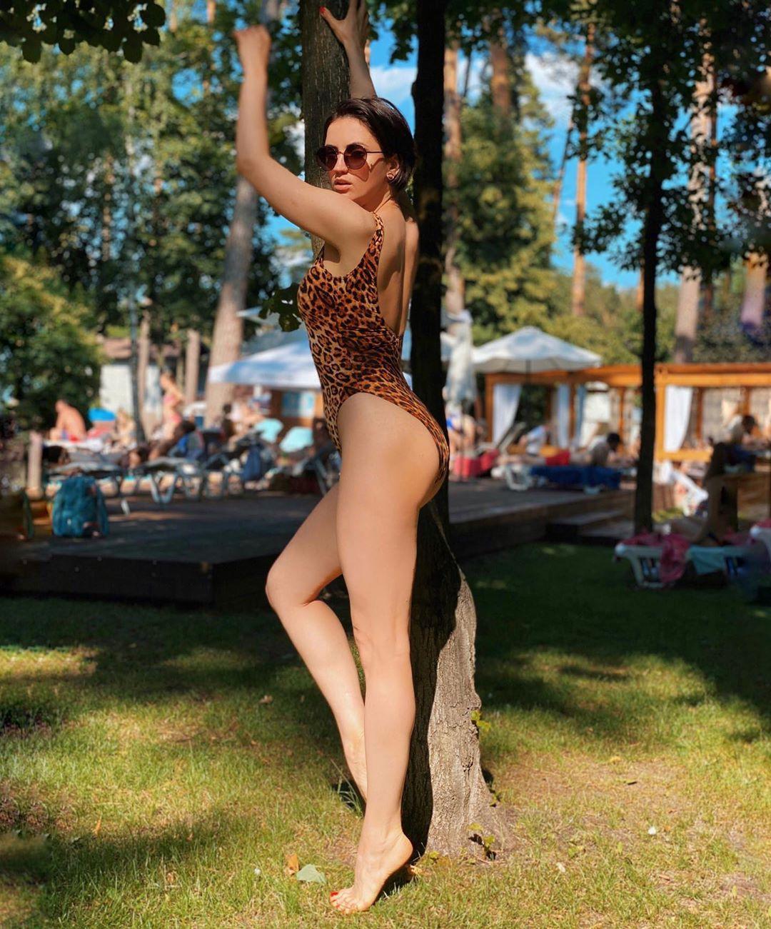 Оля удивила фанатов / фото instagram.com/cybulskaya