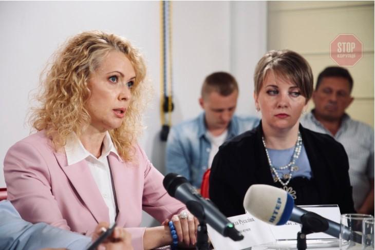 Людмила Русалина / фото СтопКор